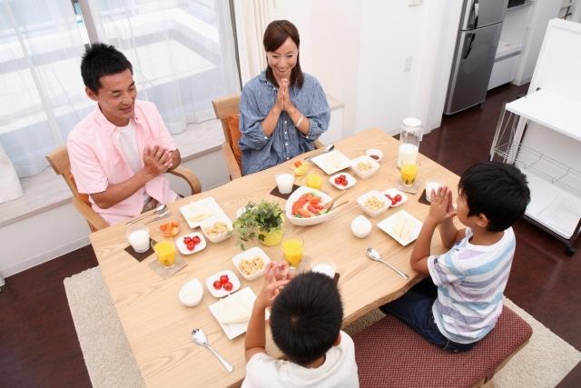 การรับประทานอาหารของชาวญี่ปุ่น
