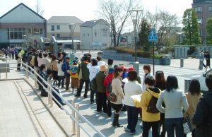 คำสอนดีๆ ที่ได้เรียนรู้จากสังคมญี่ปุ่น