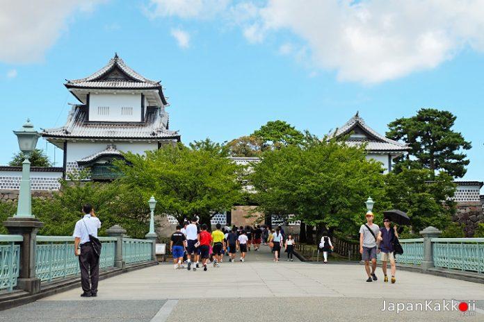 เที่ยวญี่ปุ่นหน้าร้อน