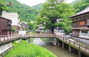 Harataki Ryokan Fukushima