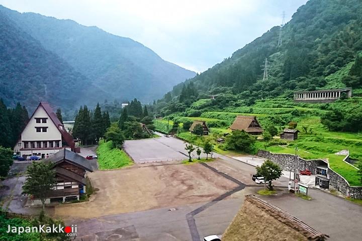 Suganuma Village Gokayama