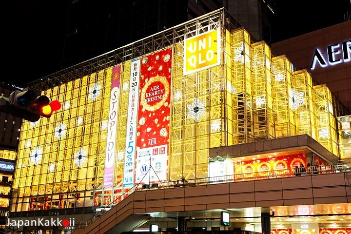Uniqlo Sendai
