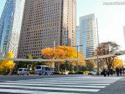 เที่ยวโตเกียว พยากรณ์อากาศ