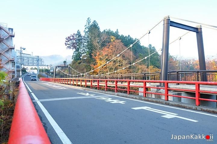 สะพาน
