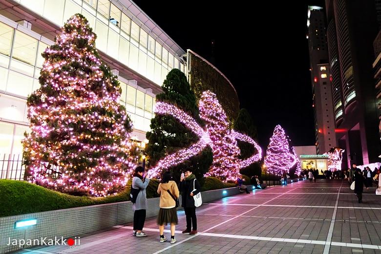 Shinjuku Station New South Exit