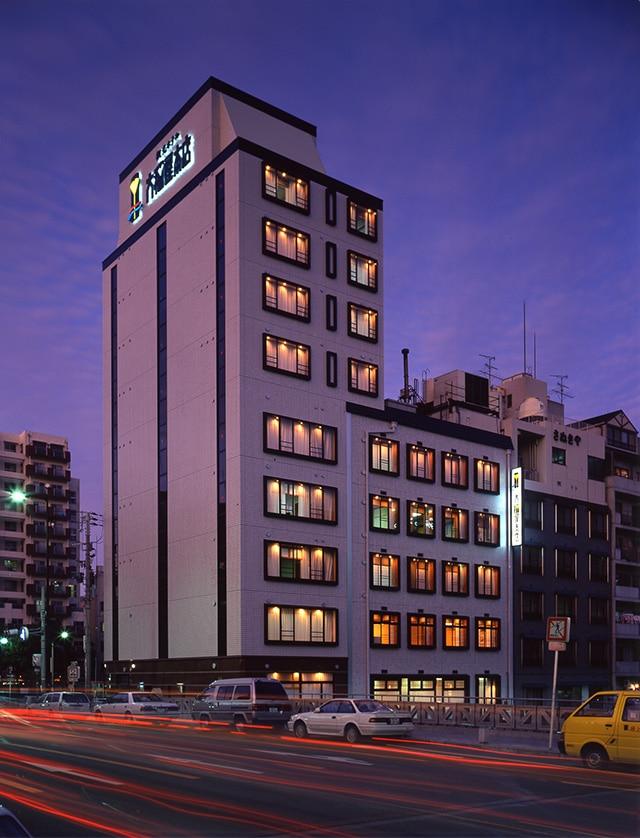 Osaka Yamatoya Honten