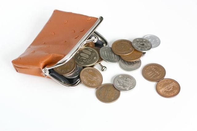 กระเป๋าเหรียญญี่ปุ่น