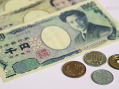 ธนบัตรและเหรียญญี่ปุ่น