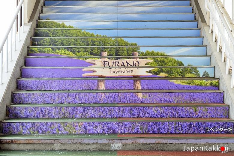 ฟุระโนะ (Furano)