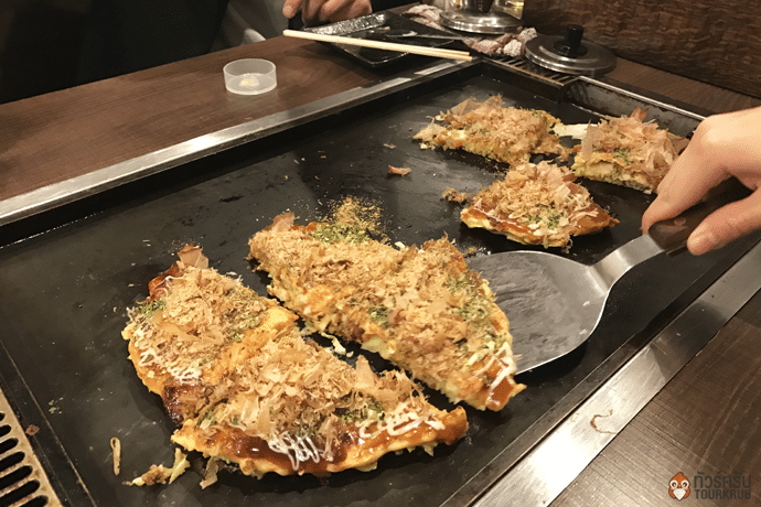 Kiji Okonomiyaki