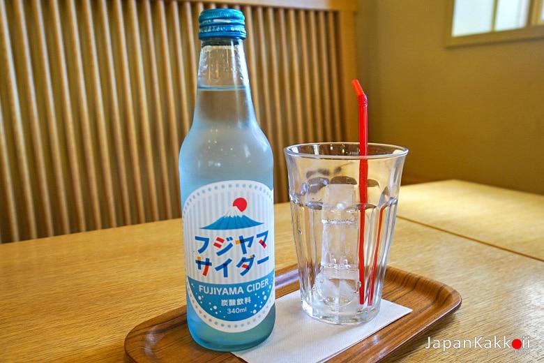 Fujiyama Cider