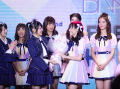 BNK48 2nd Generation The Debut