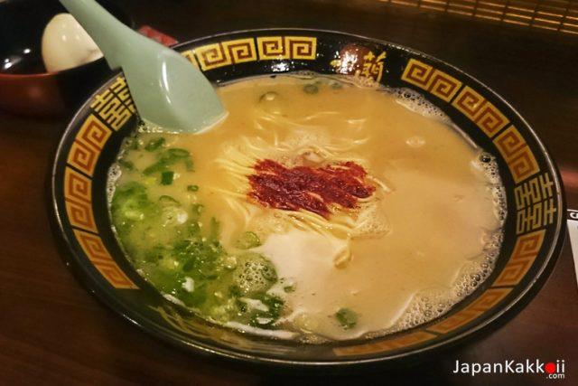 อาหารการกินในประเทศญี่ปุ่น