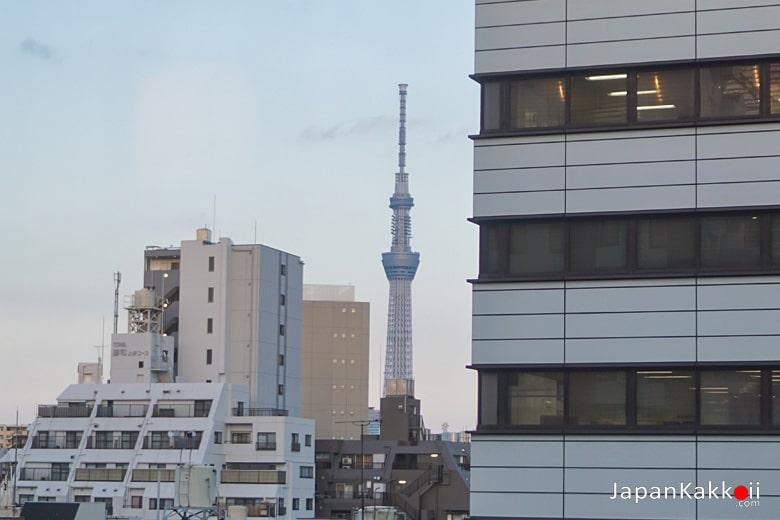 โตเกียวสกายทรี