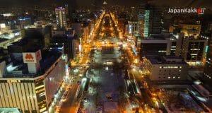 เที่ยวฮอกไกโด (Hokkaido)