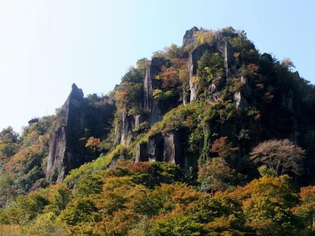 Yabakei Gorge