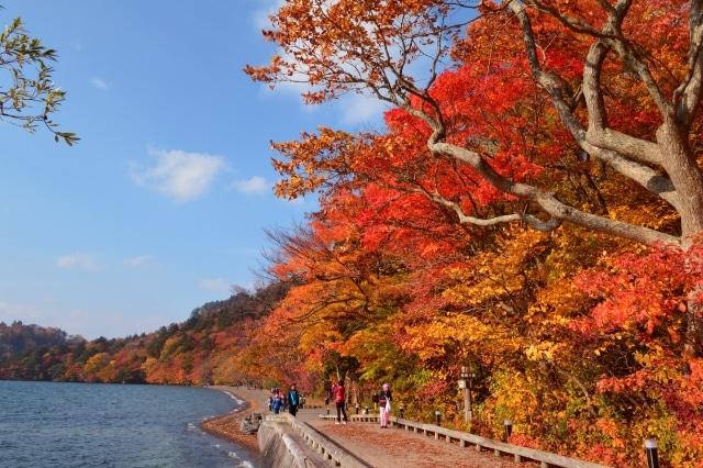 Towadako, Aomori