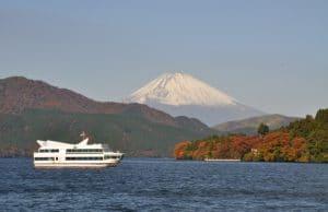 ใบไม้เปลี่ยนสีจังหวัดคานากาว่า (Kanagawa)