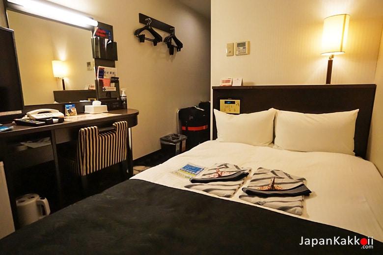 APA Hotel Keisei Narita Ekimae
