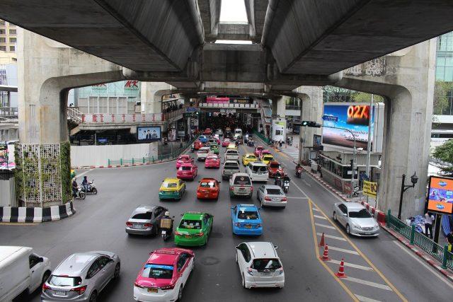 เรื่องแปลกๆ ของเมืองไทย