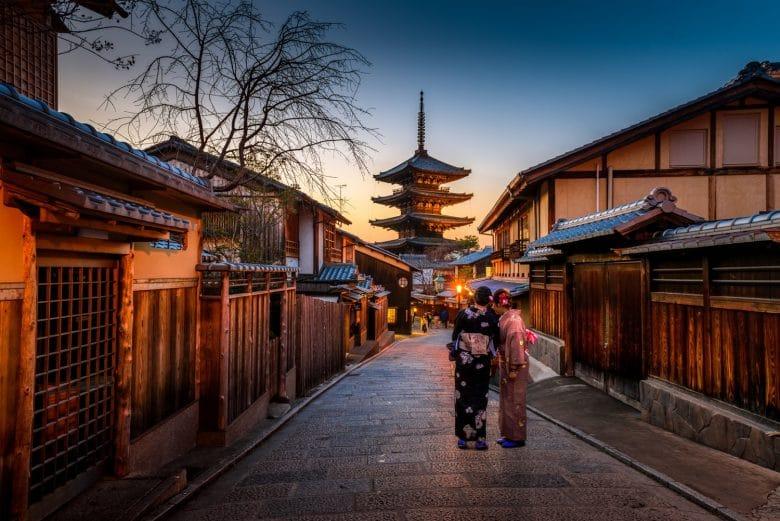 ตั้งงบเที่ยวญี่ปุ่นง่ายๆ โดยกลยุทธ์คำนวณค่าใช้จ่ายด้วยเลข '0'