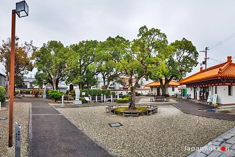 สวนโจฟุกุ (Jofuku Park)