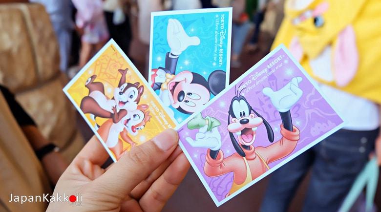 Tokyo Disney Resort TIcket