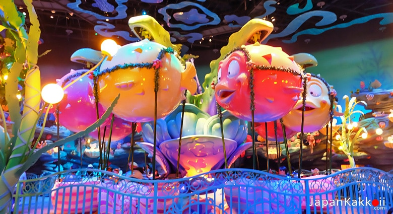 Blowfish Balloon Race