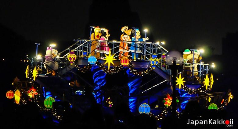 Tokyo DisneySea Show