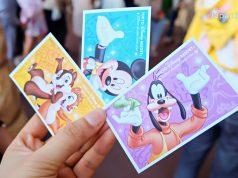 ซื้อตั๋ว Tokyo Disneyland & DisneySea