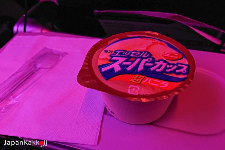 ไอศกรีม Meiji