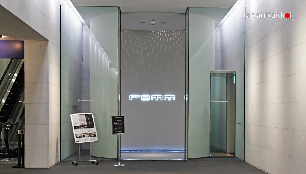 remm Shin-Osaka (โรงแรมเรมม์ ชิน-โอซาก้า)