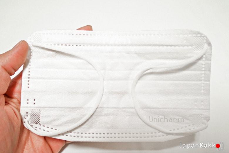 Unicharm หน้ากากอนามัยสำหรับคนรักสวย