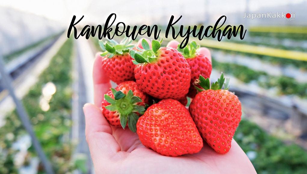 Kankouen Kyuchan Aizu-wakamatsu, Fukushima