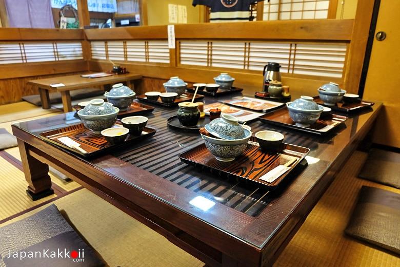 โต๊ะอาหาร