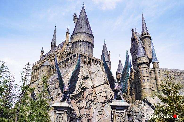 ปราสาท Hogwarts