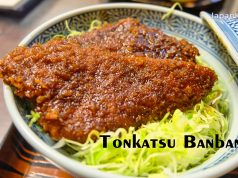 Tonkatsu Banban Fukushima