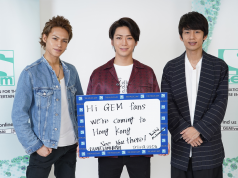 KAT-TUN - THE MUSIC DAY