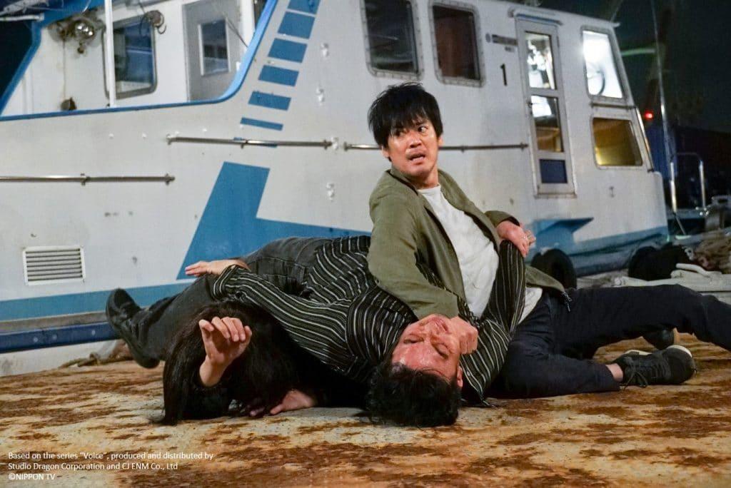VOICE (Japanese Drama)