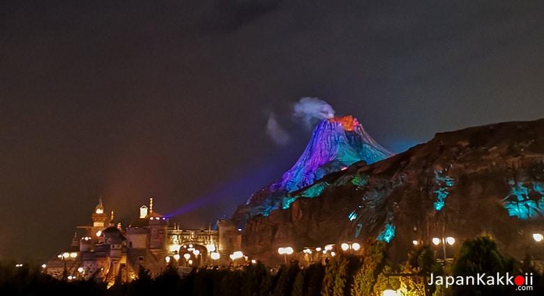 ภูเขาไฟ
