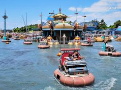 Tokyo Disney Sea - Port Discovery