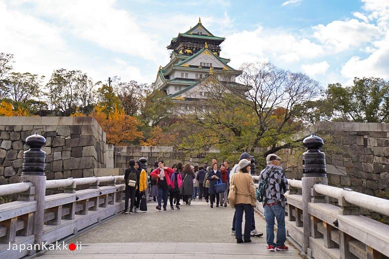 Gokuraku-bashi Bridge