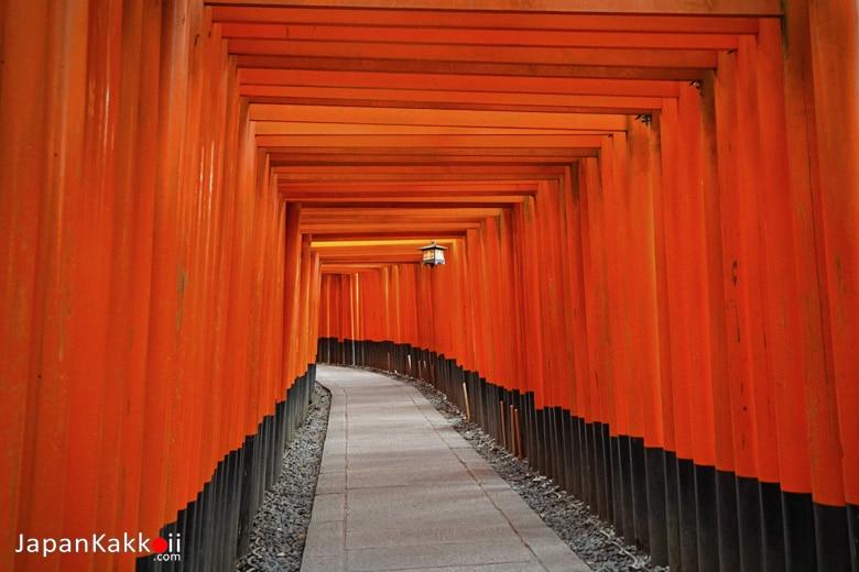 Senbon Torii (千本鳥居)