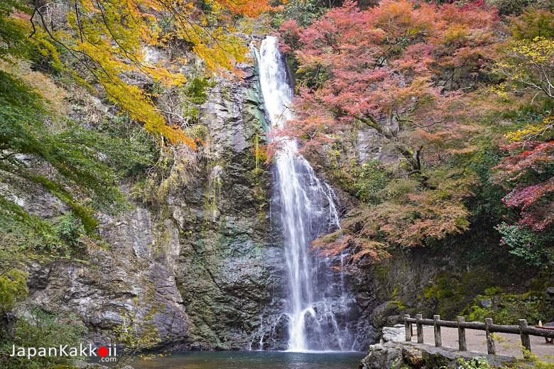 Minoo Park (Meiji no Mori Minoh Park)