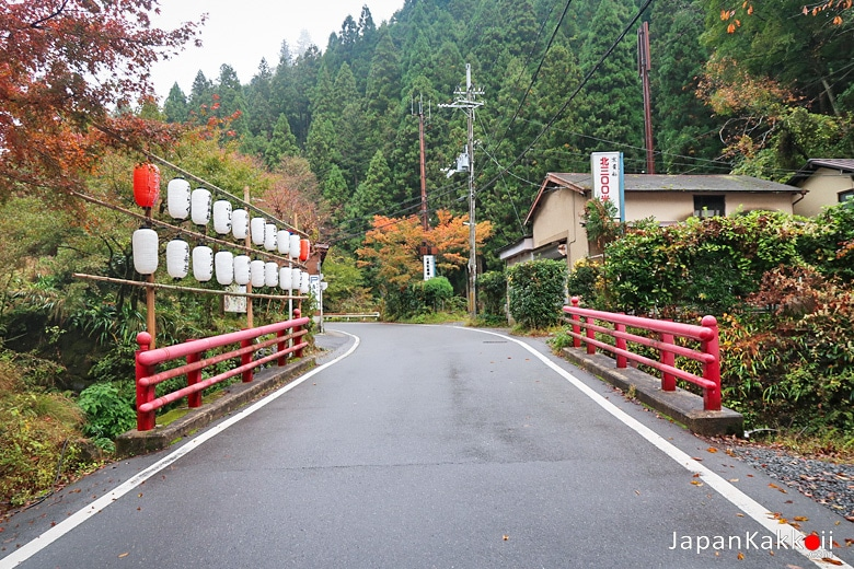 สะพานแดง