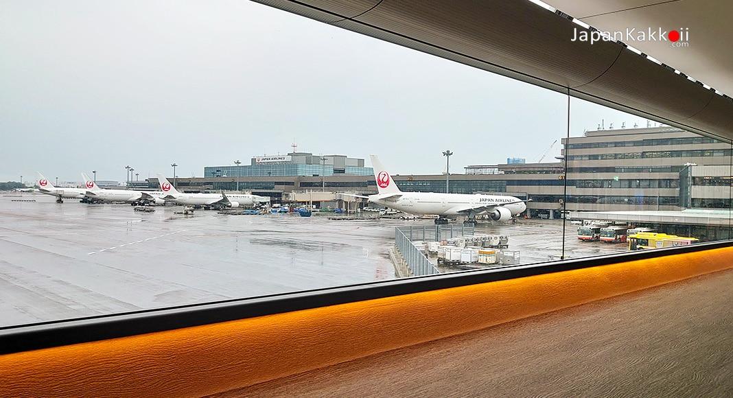 สนามบินนาริตะ (Narita Airport)