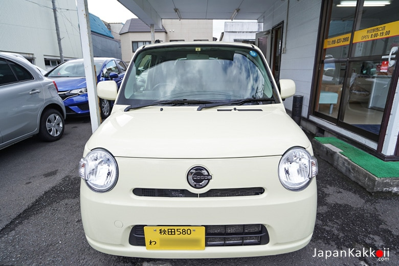 เช่ารถขับที่ญี่ปุ่น