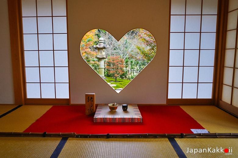 วัดโชจุอิน (Shoju-in Temple)