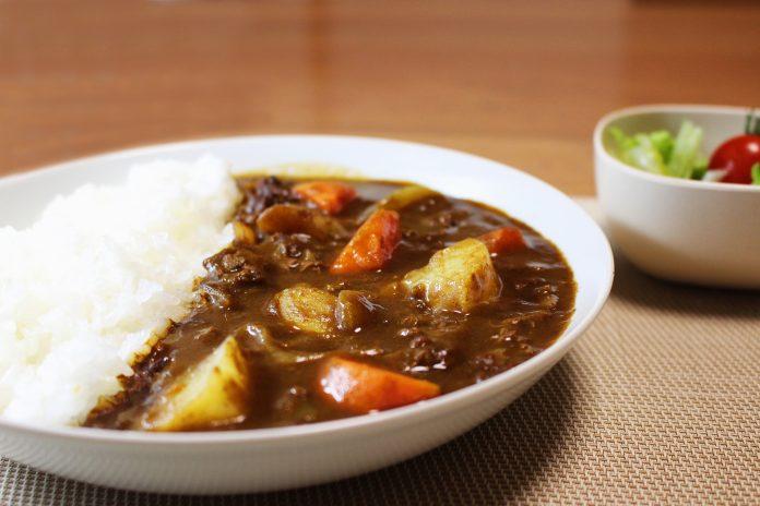 วิธีทำแกงกะหรี่ญี่ปุ่น (Japanese Curry)