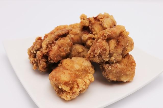 ไก่คาราอาเกะ (Karaage)